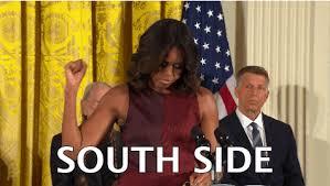 Meme Michelle Obama - meme chicago gif find download on gifer