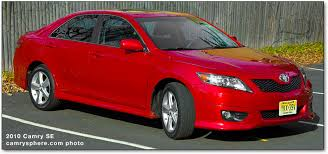 how much is toyota camry 2010 the 2010 toyota camry car test drive and review