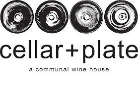 cellar plate wine bar