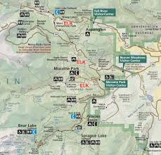 Colorado Mountain Map by Colorado Fall Color Travel Guide Blog Jimdoty Com