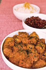 recette cuisine creole reunion recette réunionnaise recette rougail saucisse la réunion