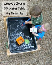 water table for 5 year old play archives page 4 of 5 bare feet on the dashboard