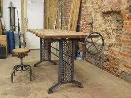 Industrial Standing Desk 59 best standing desks nice references images on pinterest