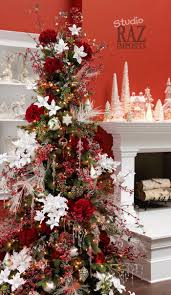 2017 raz christmas trees christmas tree christmas room and
