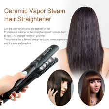 what type of hair can be used for crotchet braids professional salon steam styler ptc ceramic vapor steam hair