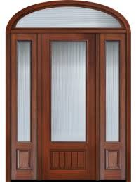 French Doors With Transom - door with two sidelites and elliptical transom french doors door