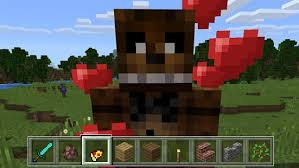 minecraft apk mod mod fnaf for minecraft pe 5 nights at freddy s 1 5 apk