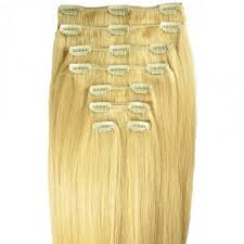 clip in hair the guide for buying clip in hair extensions women s health