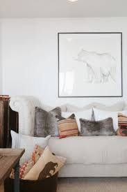 favorite ways to incorporate pencil drawings into home decor
