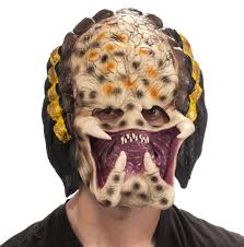 alien halloween costume predator costume mask costume craze