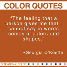 georgia o keeffe coloring pages quotes about color archives page 12 of 31 sensational color