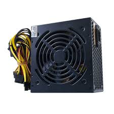computer power supply fan 400w atx pc computer power supply desktop gaming psu active pfc