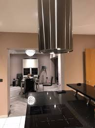 Kitchen Island Extractor Fans Island Cooker Hood Kitchen Extractor Fan Ikea Turbulens In