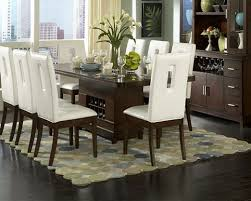 magnificent dining room tables contemporary design the best classy