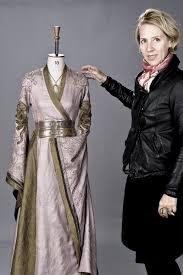 fantasy fashion q with game of thrones costume designer michele