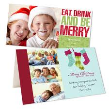 personalized christmas cards photo personalized christmas cards ritzpix