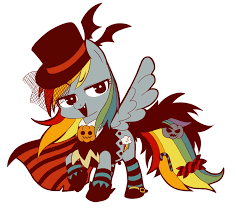 Pony Rainbow Dash Halloween Costume Halloween Rainbow Dash Pony Pony Mlp