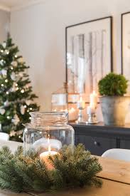 french country cottage christmas home tour a sprinkling of magic