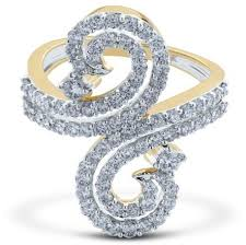 beautiful big rings images Chunky rings big is beautiful the caratlane edit jpg