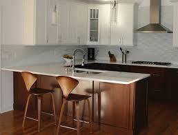 kitchen modern kitchen designs small spaces design island or