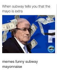 Subway Meme - 25 best memes about funny subway funny subway memes