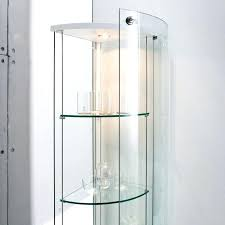 glass corner curio cabinet corner curio cabinet with glass doors curio cabinets with glass