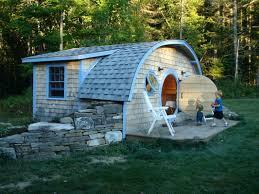 Wochenendhaus Kaufen Hobbit Hole Von Wooden Wonders Vom Hühnerstall Bis Zum Wochenendhaus