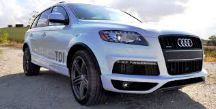 Audi Q7 Limo - 2014 audi q7 tdi s line plus carrara white 21