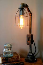 best 25 steampunk lamp ideas on pinterest vintage lighting
