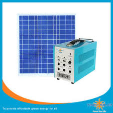 Solar Home Lighting System - china portable 80w solar home lighting system solar energy