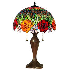 desk lamp daffodil style table lamp amazon com desk