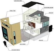 modern house design plans modern japanese house plans home plans home design