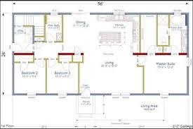 open concept floor plans 17 simple open floor house plans basement gallery for simple