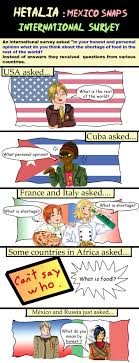 Hetalia Kink Meme - hetalia honest mexico by chaos dark lord on deviantart
