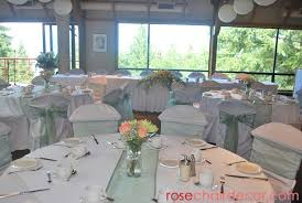 Mint Chair Sashes Vancouver Wedding Decor U0026 Party Rentals Rose Music Chair Covers