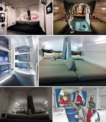 Plane Themed Bedroom by The Part Of The Plane You Never Get To See What Do Cabin Crews
