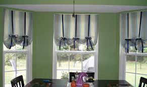 Kitchen Curtains Sets Sears Kitchen Curtains Store With Beach Style Kitchen And Blue