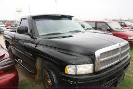 1998 dodge ram 1500 pickup truck item c4435 sold april