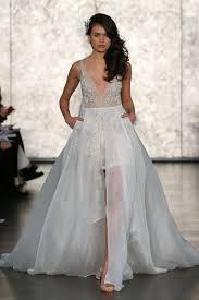 Bridal Fashion Week Wedding Dress by New York Bridal Fashion Week Trends Fit For A Southern Bride The