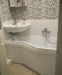 tiny bathroom design this soaking tub with shower is a walk in bathtub designed for use