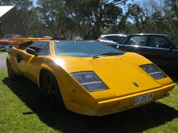 yellow lamborghini countach arriving soon u2013 2001 lamborghini countach replica u2013 collectable