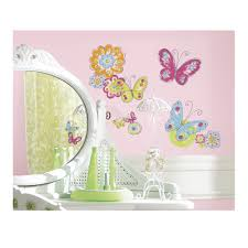 brush work butterfly wall decal discount designer fabric brush work butterfly wall decal discount designer fabric fabric com