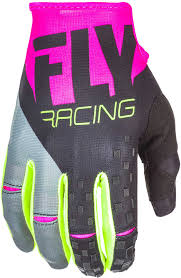fly motocross gear fly racing kinetic gloves 2018 mx motocross dirt bike off road
