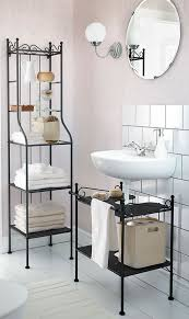ronnskar under sink shelf save space in the bathroom with the right ikea shelving with their