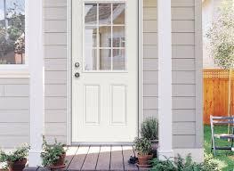 Plain Exterior Doors Plain Steel Exterior Doors Exterior Doors Ideas