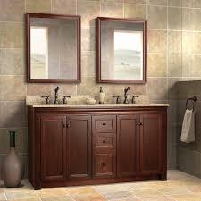 Bathroom Vanities Amazing Bathroom Vanity Cabinet Double Vessel