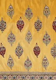 style court the fabric of india