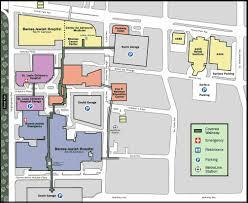 1 Barnes Jewish Hospital Plaza Washington University