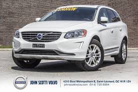 used lexus for sale montreal used volvo xc60 3 2 awd certifié 31 jan 2020 ou 2014 for sale in