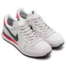 Sepatu Nike Elevenia sepatu casual nike internationalist light grey original 631754 006